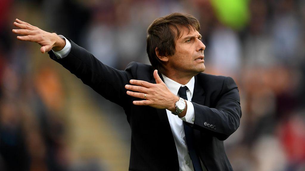 Guardiola Melihat Conte Punya Banyak Kesamaan dengan Dirinya