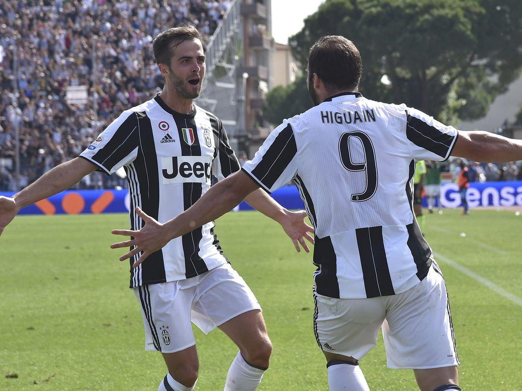 Para Pemain Bergaji Besar di Serie A, Siapa Saja?
