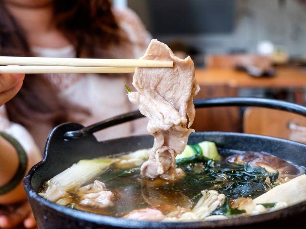 Yummy! Masakan Jepang di Kokkaido Izakaya Ini Menggoyang Lidah