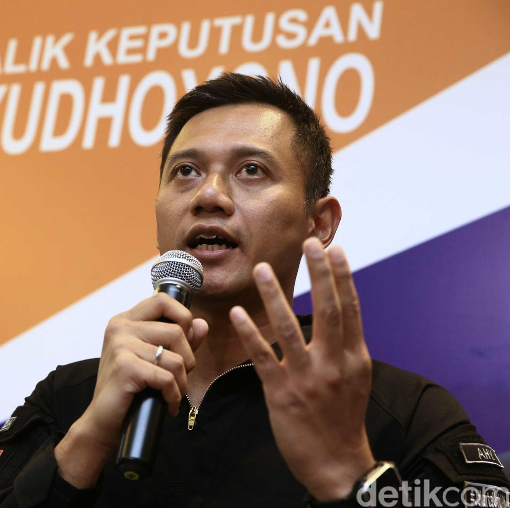 Agus Yudhoyono: Debat Resmi dari KPUD Baru Dimulai Januari