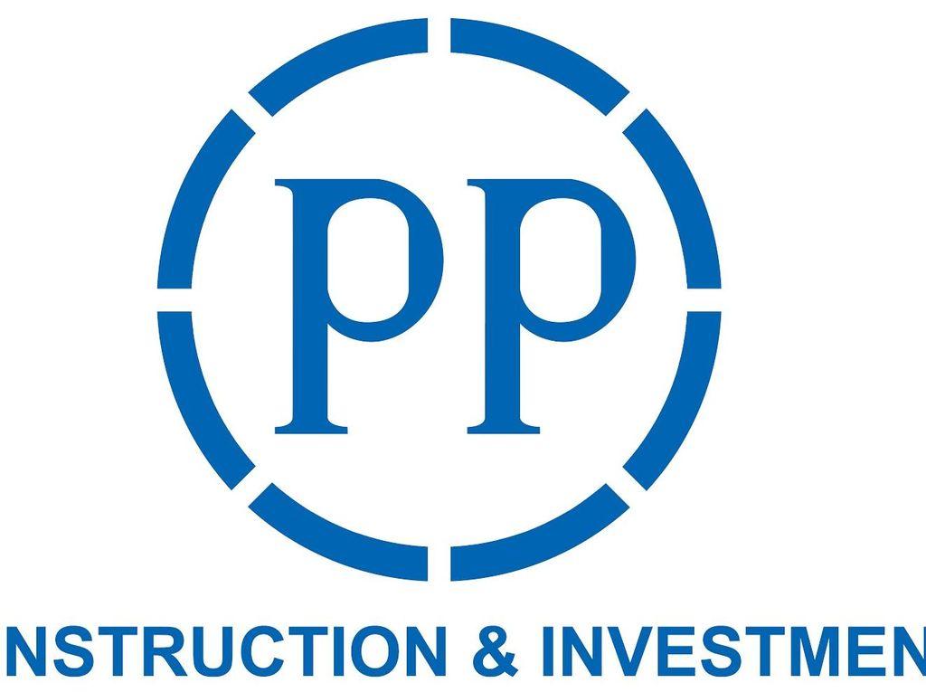 Gabung di Holding Perumahan, PTPP Lepas Status BUMN