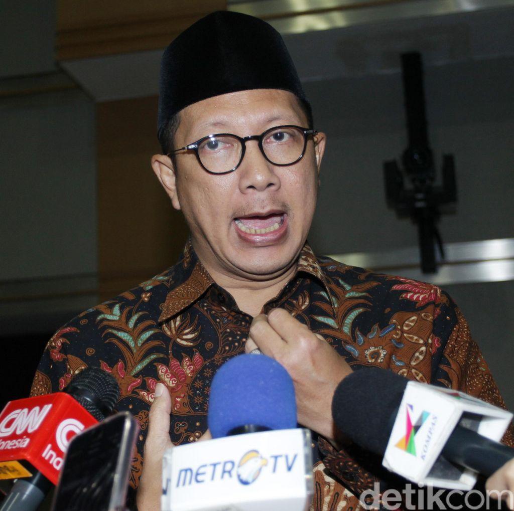 Menag: Presiden Jokowi Ingin Pendidikan Karakter Jadi Perhatian