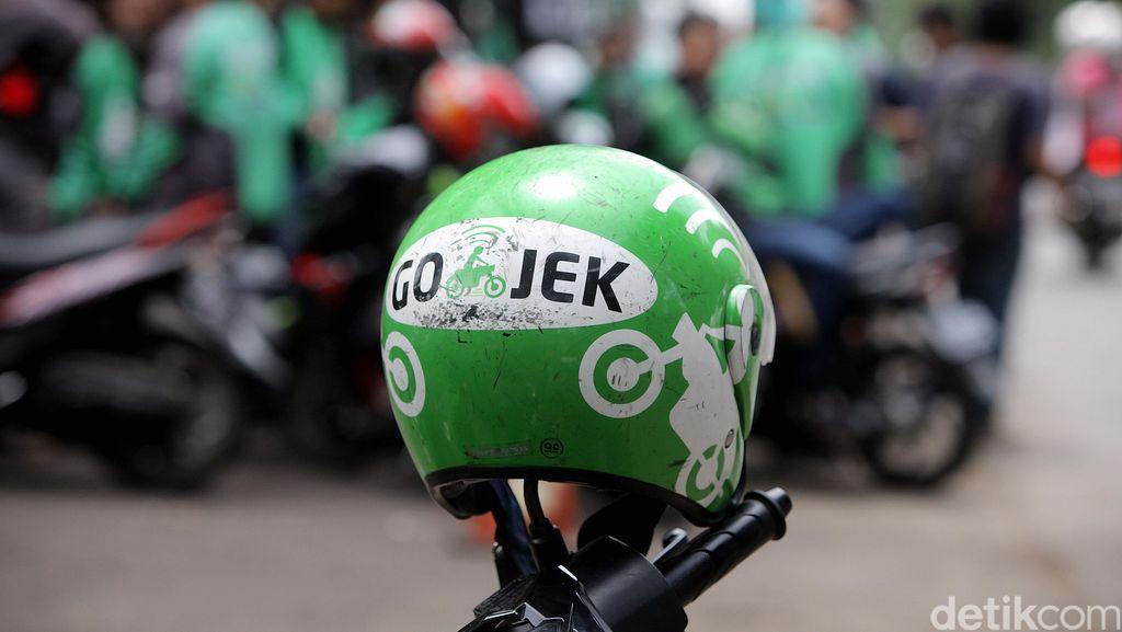 Driver Go-Jek Gagalkan Pengiriman Narkoba di Cilandak