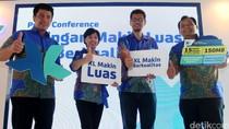 XL Perluas Jaringan 3G di Luar Jawa