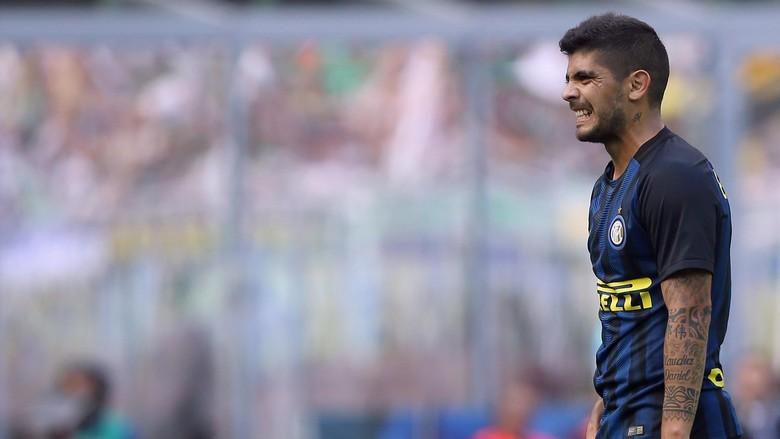 Banega: Pindah ke Inter adalah Sebuah Kesalahan