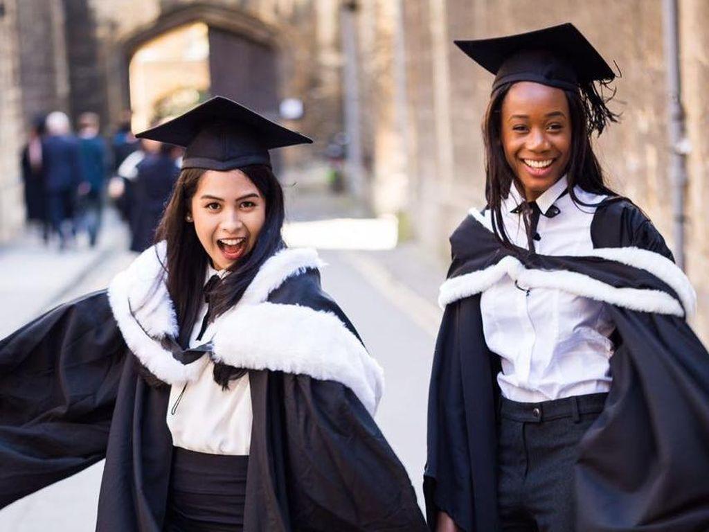 Lulusan Universitas Luar Negeri Lebih Berkualitas & Sukses, Benarkah?