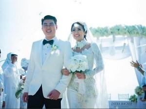 Tak Beri Restu, Ibunda Tetap Doakan Pernikahan Asty Ananta