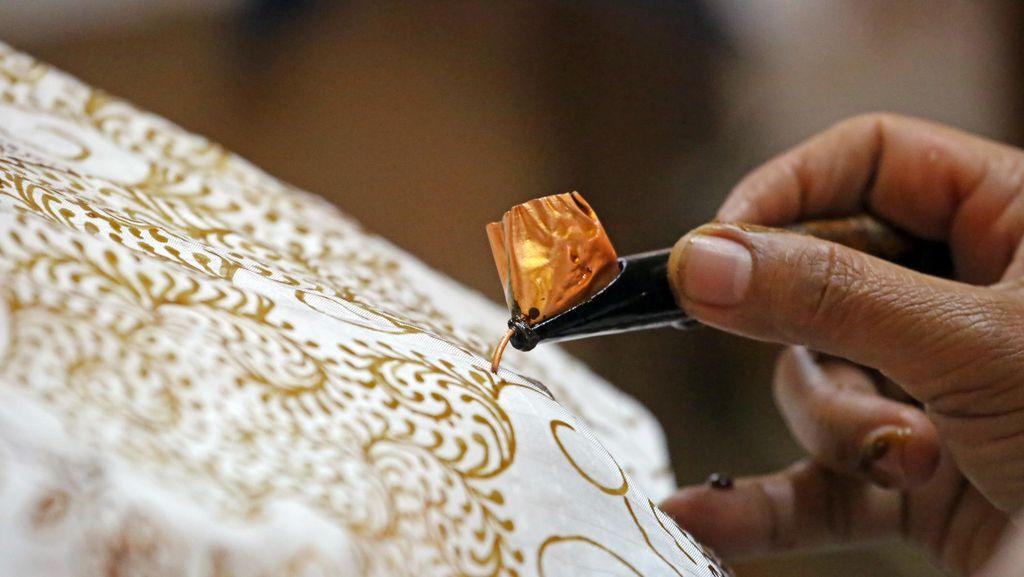 Peringati Hari Batik Nasional, Ada Festival Batik Indonesia di Australia