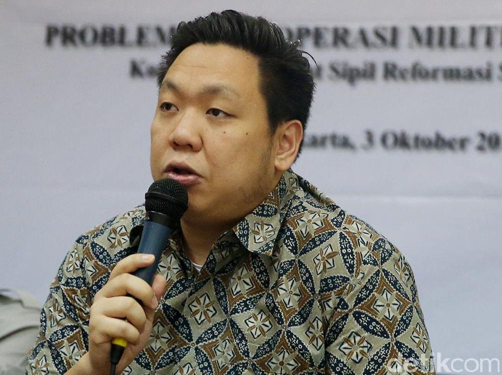 Jokowi Dikritik Lemah Kontrol Diri, PDIP Balik Ingatkan Tim Prabowo