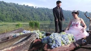Mau Pre Wedding di Bali, Ini Tempatnya