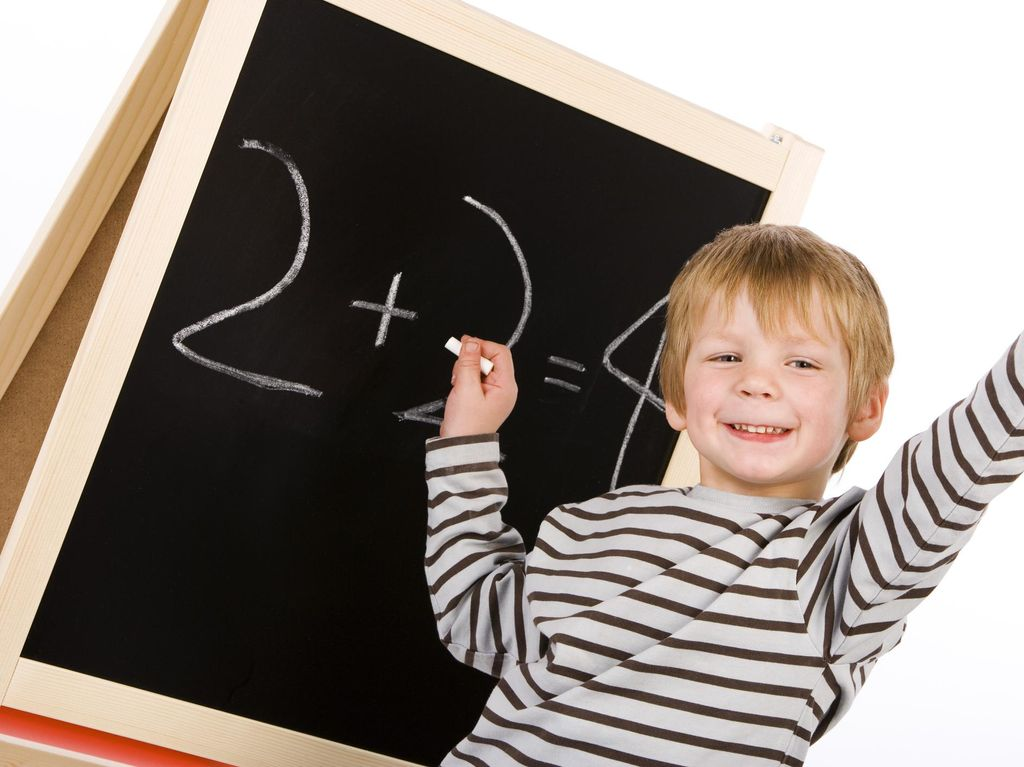 Contoh Soal Bilangan Bulat Positif dan Negatif Kelas 6 SD dan Kunci Jawabannya
