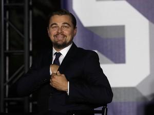 Leonardo DiCaprio hingga Drew Barrymore Akan Bacakan Nominasi