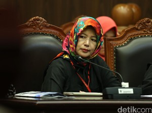 Sidang Pasal Asusila di MK, Ahli: Zina Kini Sudah Jadi Lifestyle