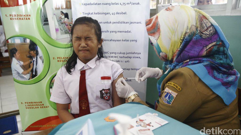 November: Broadcast Vaksin HPV yang Sebabkan Menopause Dini