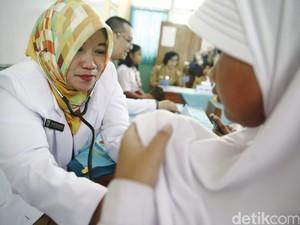 5 Hal yang Sering Ditanyakan Soal Vaksin