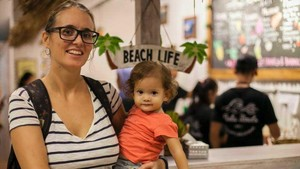 Kisah Warga Australia Menjadi Orangtua di Indonesia