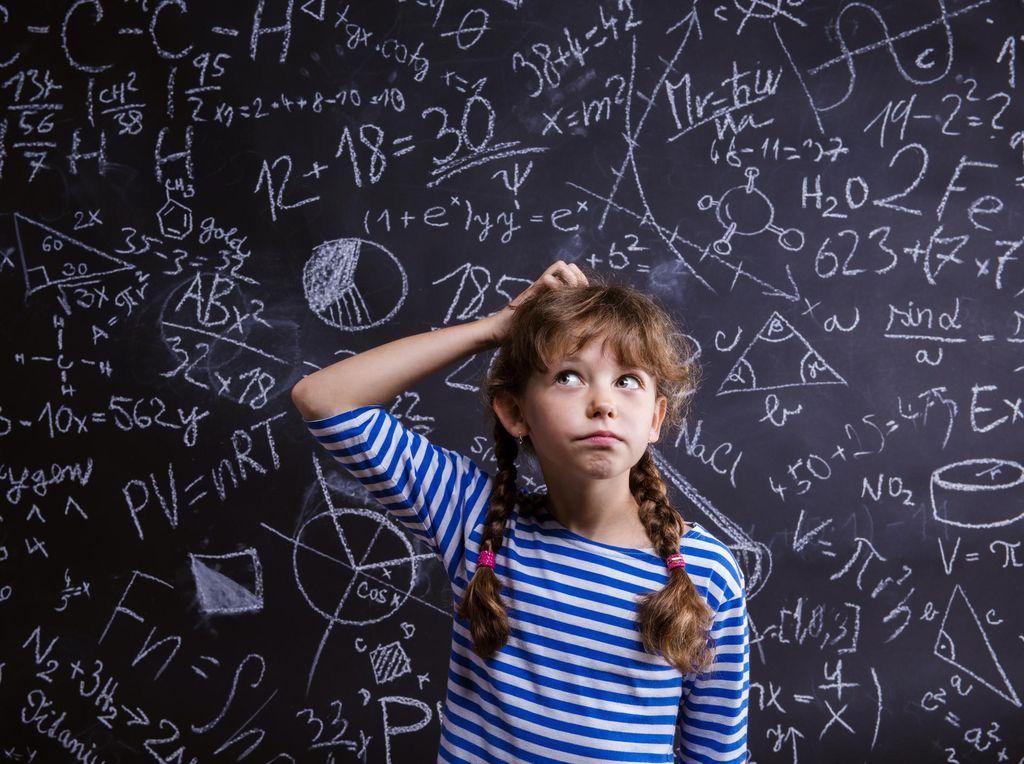 Mari Bergembira dengan Matematika