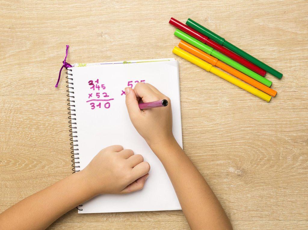 Kumpulan Soal Matematika Kelas 4 SD Semester 1 Lengkap dengan Pembahasannya