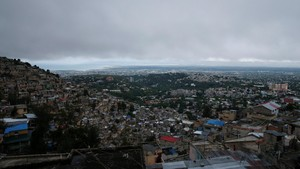 Nyaris 900 Orang Tewas Akibat Topan Matthew di Haiti
