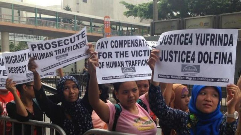 Aktivis Migran di Hong Kong Pertanyakan Kematian TKI di Malaysia