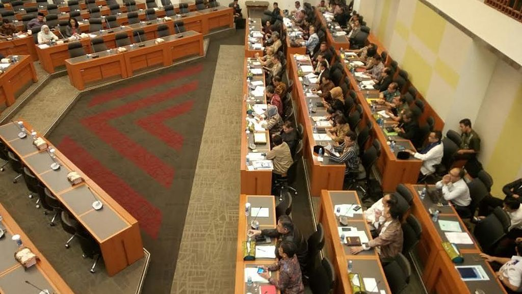 Kemenkeu Ajukan THR PNS dan Anggota TNI/Polri, Serta Kenaikan Uang Makan