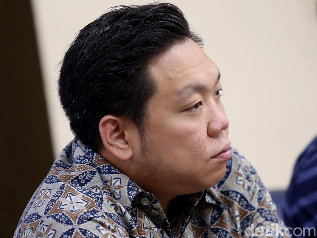 Anggota Komisi I: Pemerintahan Jokowi-JK Terus Jaga Pancasila