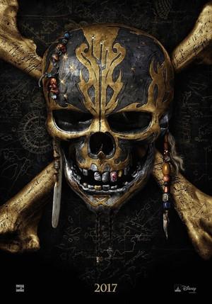 Kapten Jack Sparrow akan Bertemu Putra Will di Pirates of the Caribbean 5