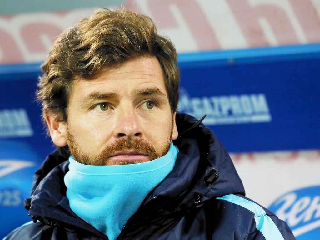 Jelang Marseille Vs City: Guardiola Balas Sanjung Villas-Boas