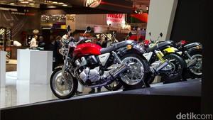 Si Old School Honda CB1100