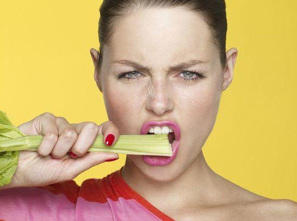 4 Mitos Soal Makanan dan Kesehatan Ini Harus Kamu Ketahui