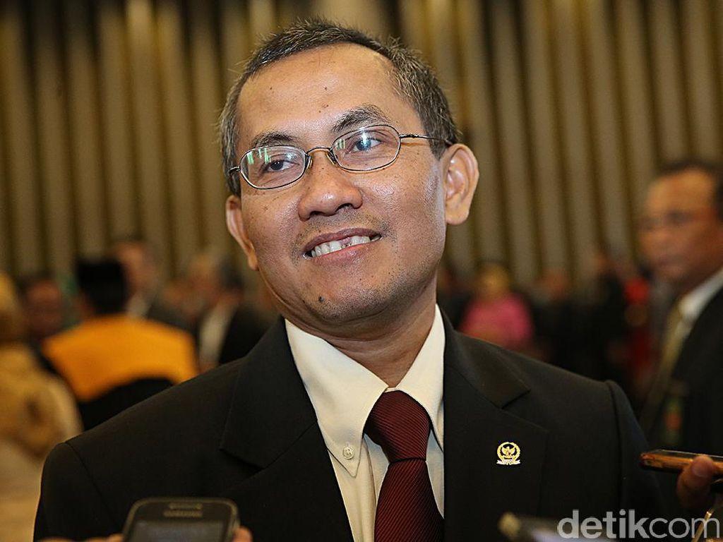 Surati MA, KY Ikut Pantau Maraknya Koruptor Ajukan PK