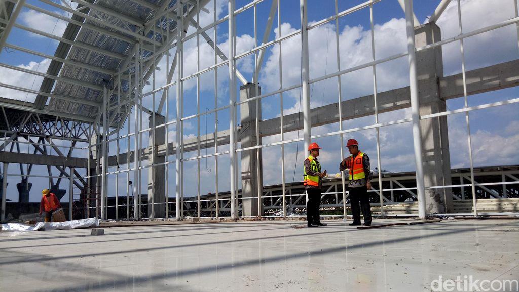 AP I Sudah Gelontorkan Rp 2,5 Triliun untuk Pembebasan Lahan Bandara Kulonprogo