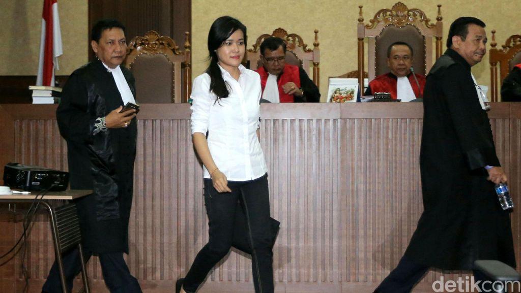Jessica Jalani Sidang Tuntutan