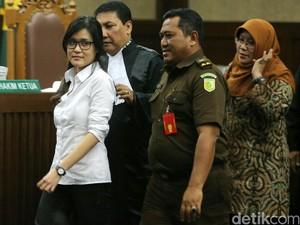 Dari Mana Jessica Dapat Sianida? Hakim: Hanya Terdakwa yang Tahu