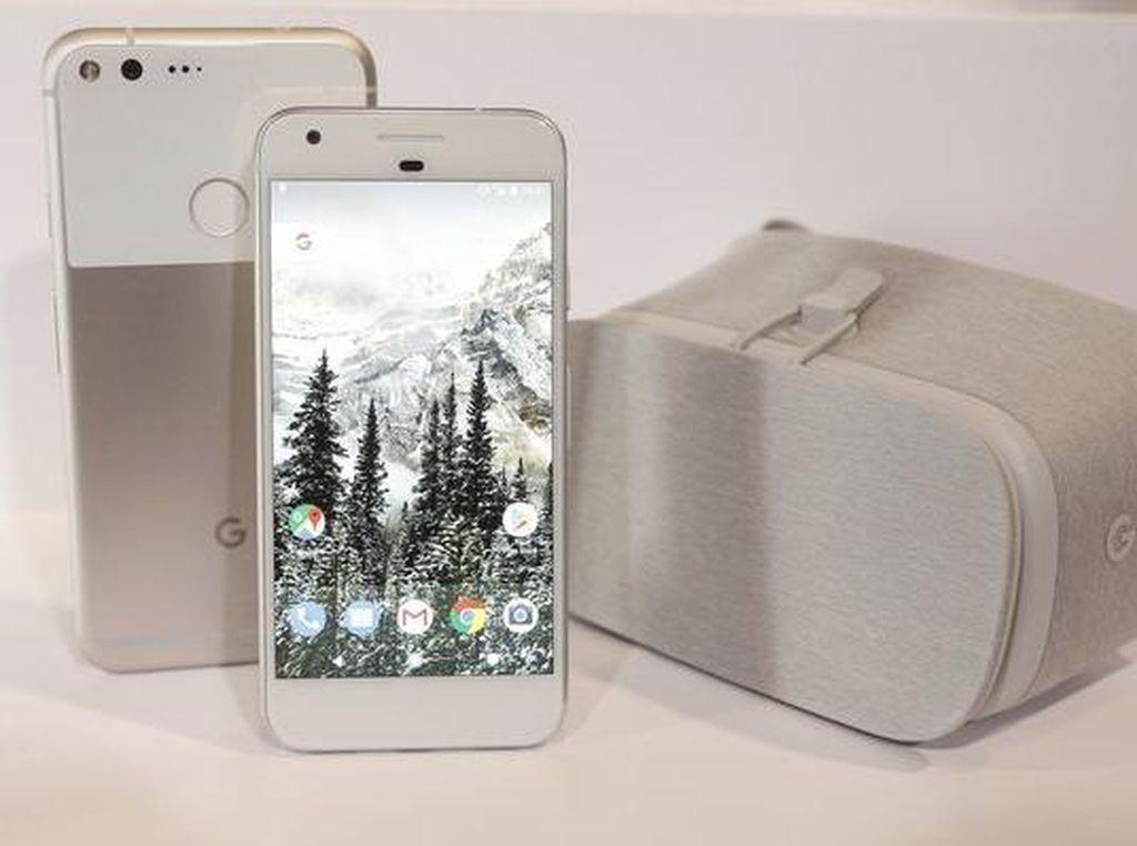 Google Pixel Disebut Sebagai Ponsel Cacat