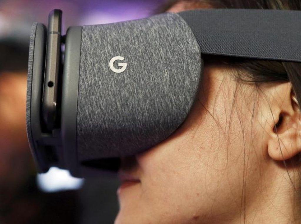 Demi Daydream, Google Gaet Bos VR HTC Vive