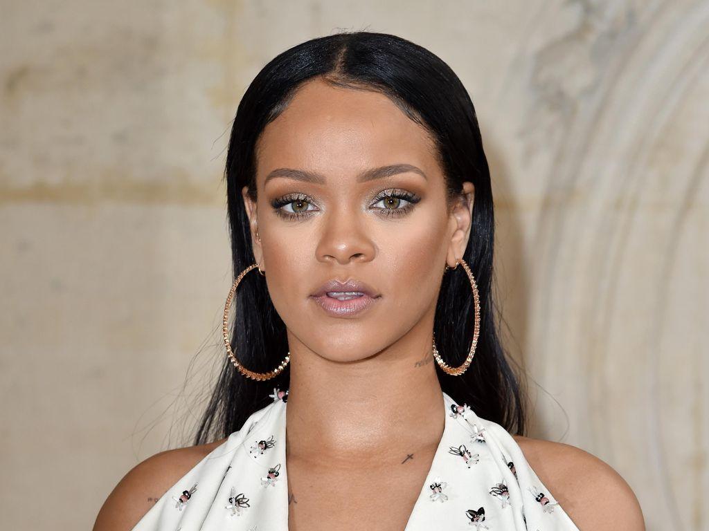 Tantangan Rihanna Saat Garap Koleksi Busana Pria untuk Puma