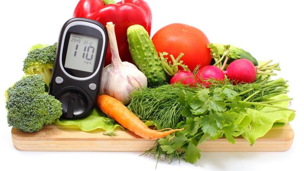 7 Langkah Mudah untuk Terapkan Pola Makan Sehat