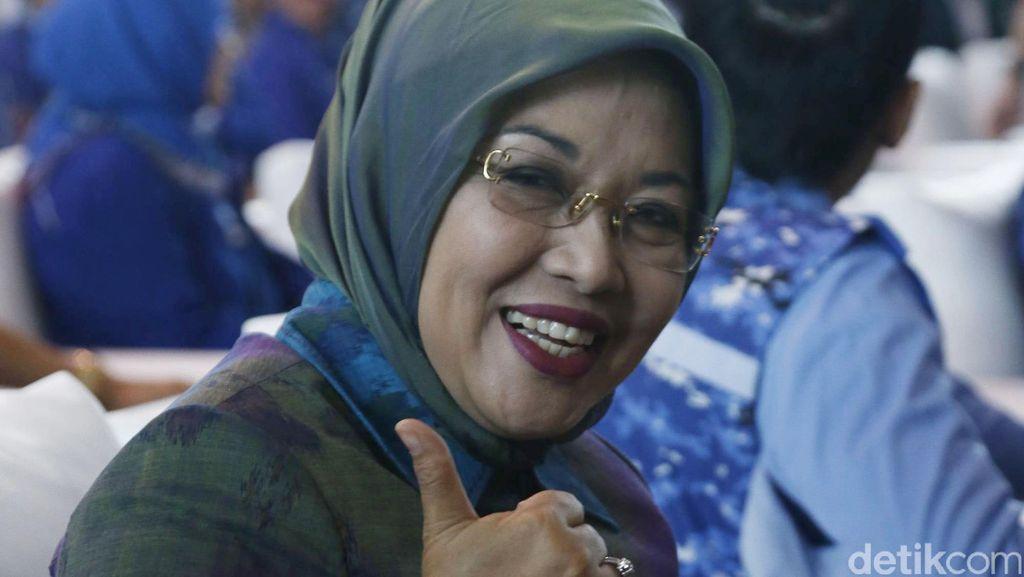 Bareskrim Panggil Sylviana Murni Terkait Dugaan Korupsi Dana Bansos