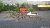 Tandon Terkait Ledakan di SPBU Wiyung akan Diisi BBM Jenis Lain