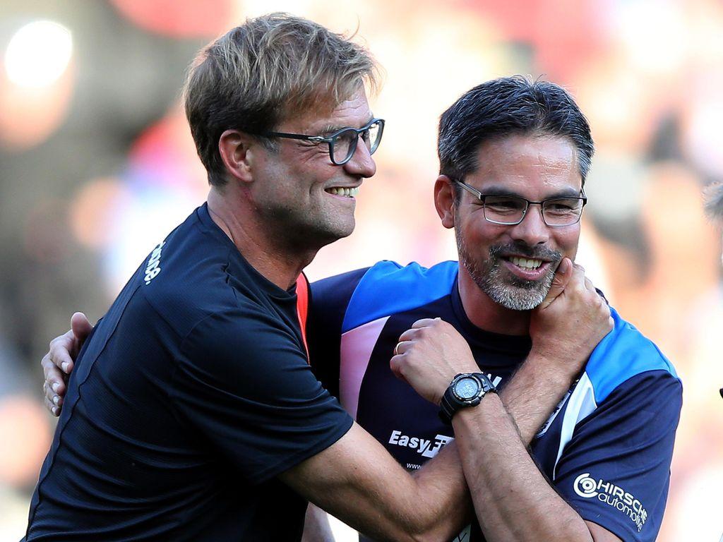 Bantuan dari Manajer Huddersfield untuk Klopp sang Teman Baik