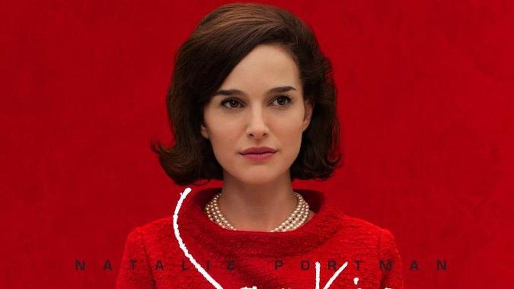 Trailer Jackie Rilis, Natalie Portman Perankan Mantan Ibu Negara AS