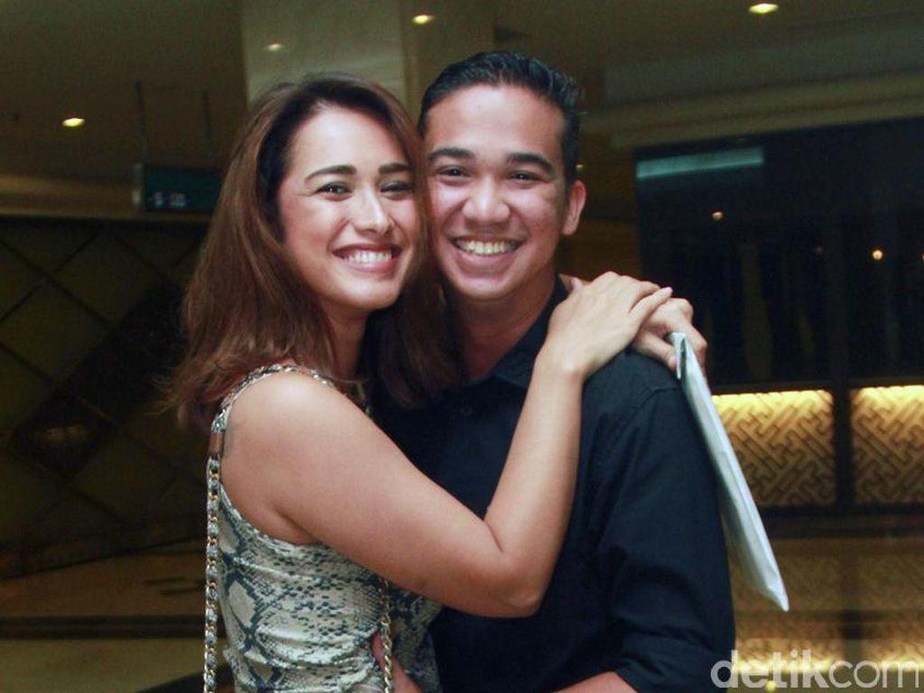 Alexandra Gottardo & Arief Sepakat Cerai, Tak Bicarakan Harta Gono-gini
