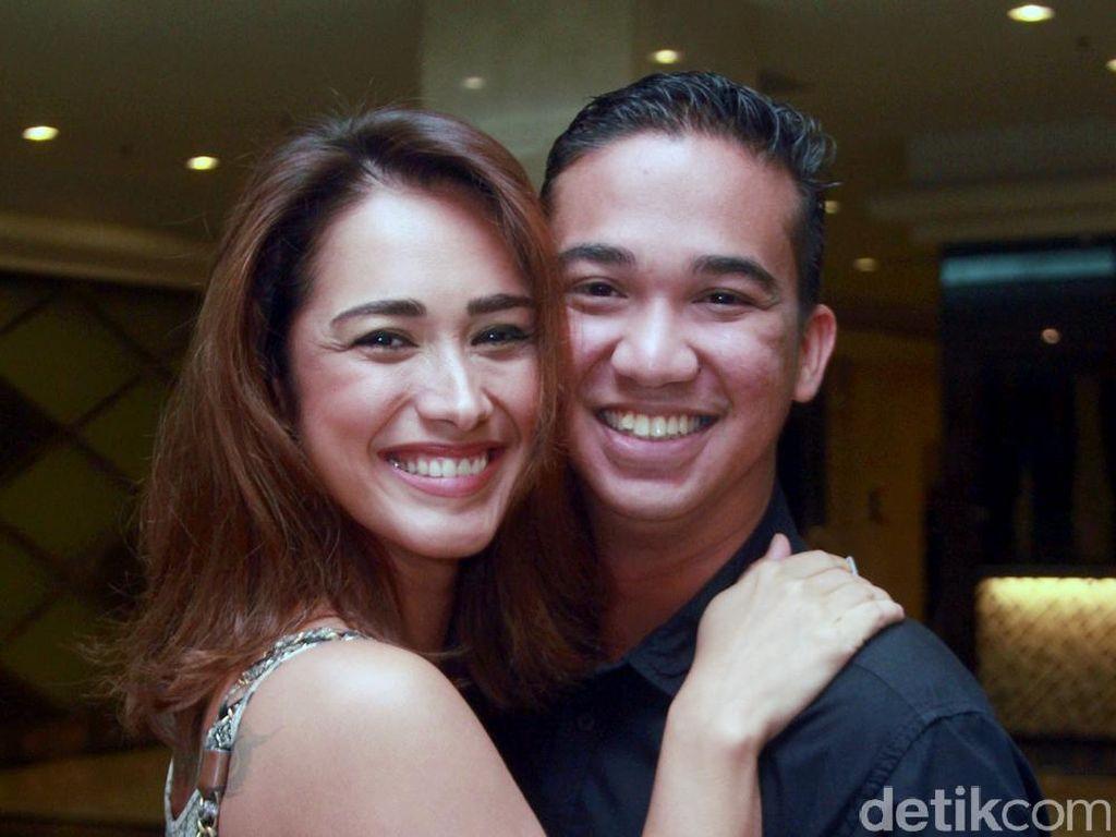 Cerai Diam-diam, Alexandra Gottardo & Arief Sudah Sepakat untuk Pisah