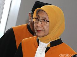 Kenalkan Para Kartini MA, Ada yang Menghukum Mati Jagal 7 Nyawa