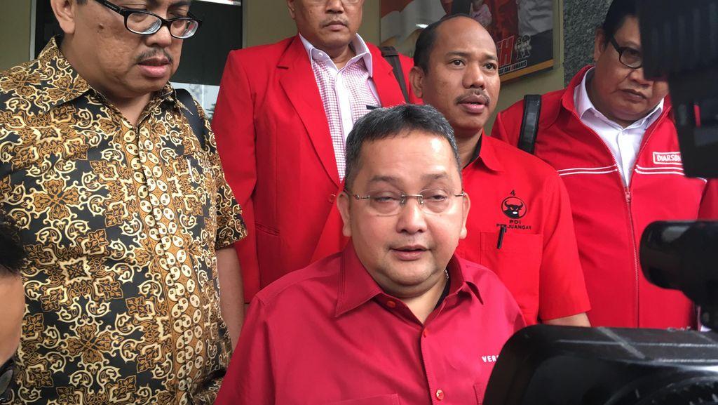 Wakil Ketua Komisi III DPR: Penangkapan Aktivis Diduga Makar Sesuai Aturan