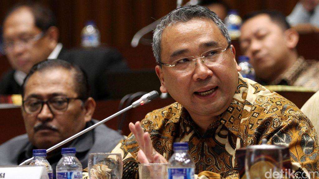 Komisi II Evaluasi UU Desa