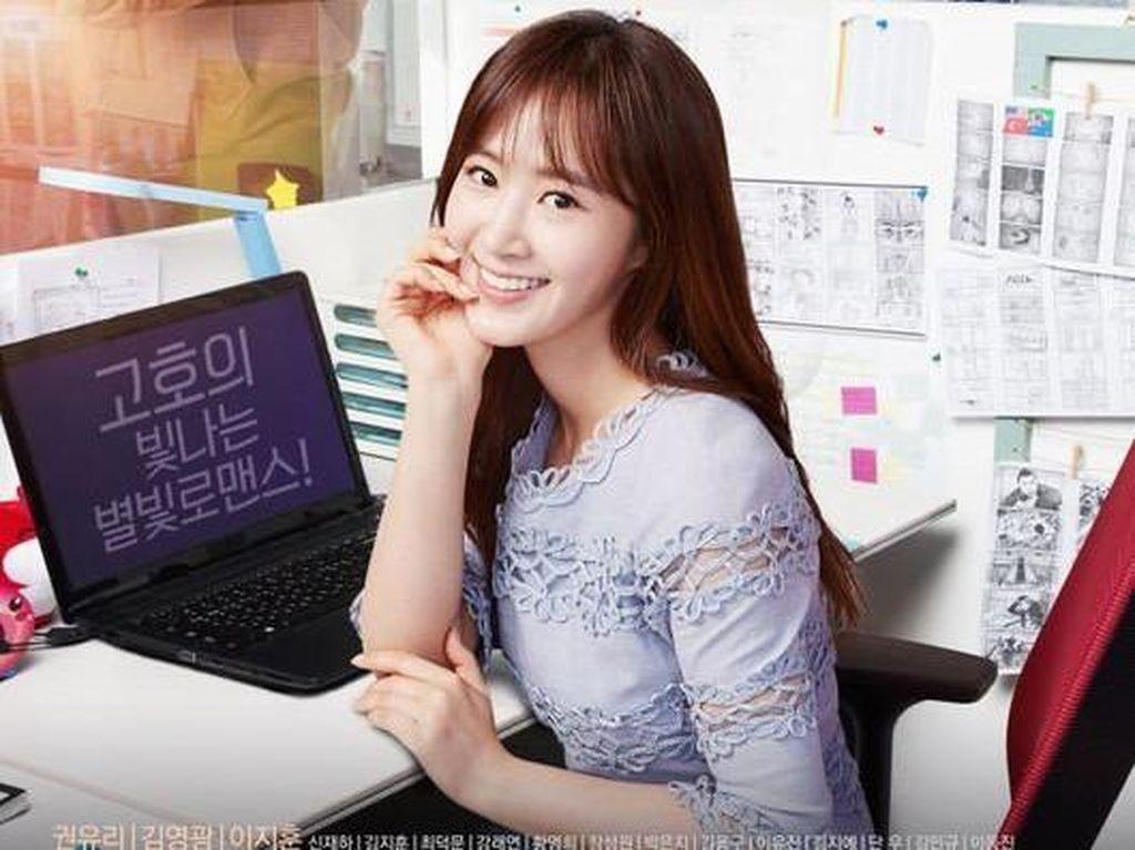 Sukses di Tiongkok, Web-Drama Yuri SNSD Tayang di Korea