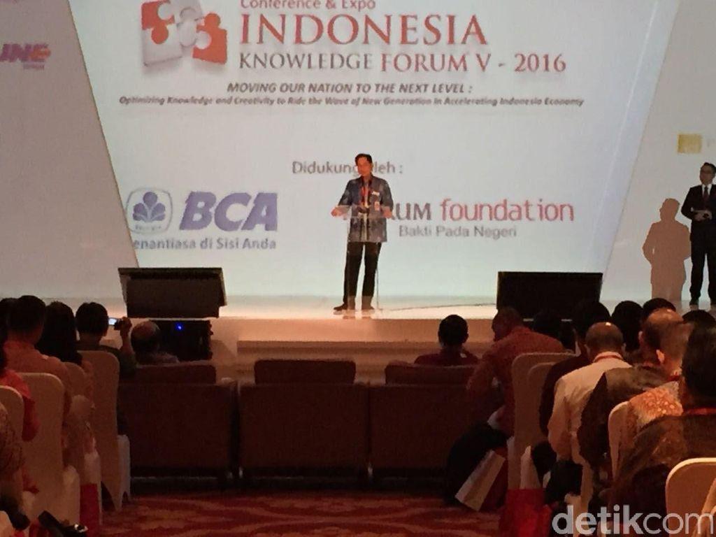 Bos BCA: Ada Momen Lebaran, Permintaan Kredit di Juni Naik Kencang
