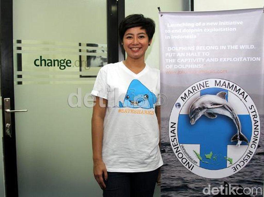 Cerita Riyanni Djangkaru dari Bali: Wisata dan Sampah Plastiknya